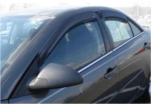 Auto Ventshade 94831 Ventvisor; Deflector 4 pc 05-10 G6