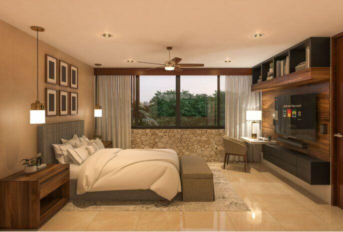 TownHouses en venta en Kira Real Montejo Merida