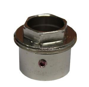 9702-24.700 Heimeier Adapter für Danfoss RA-Ventile