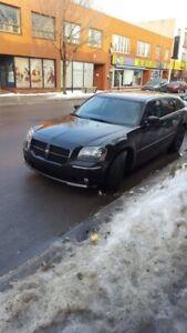 Dodge magnum srt8 2007 avendre(plus de photo a venir)