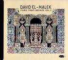 Music from Source, Vol. 2 [Digipak] by David El Malek (CD, Nov-2012, Naxos of America)