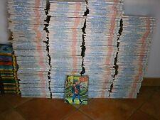 SERIE COMPLETA 1 /379  ORIGINALE DI MISTER NO  !!!!!!