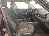 Mini Clubman Cooper S 2,0 192 aut.,  6-dørs