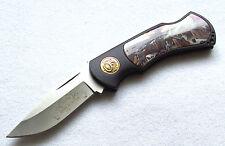 Americas Legacy Fort Sumter Civil War Collection Taschenmesser Pocket Knife