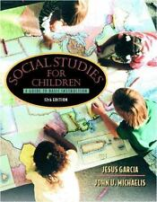Social Studies for Children: A Guide to Basic Instruction (12th Edition), Jesus