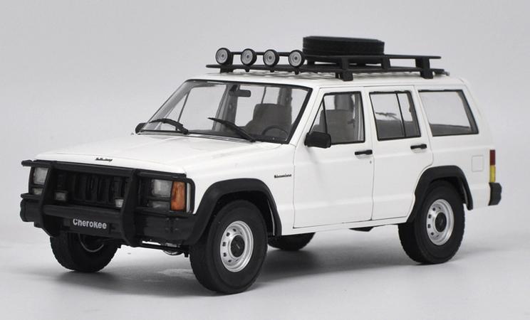 1 18 Beijing Jeep original uomoufacturer, jeep2500 Cherokee tuttioy modellolo 2 Coloreeeee
