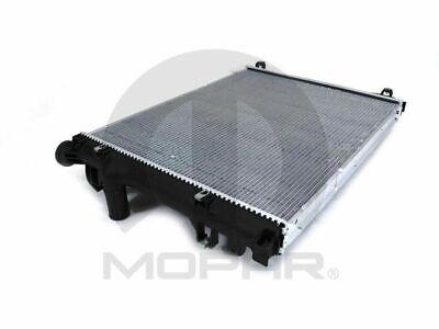 MOPAR 05170742AA Radiator