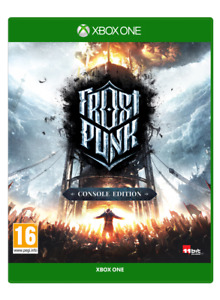 Frostpunk Console Edition Xbox One neuf sous blister
