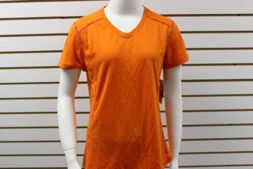 Corta 66440 A Donna Manica V Marmot Kate Arancione Scollo Camicia Spice pAAwxqP4n