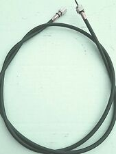 "06-7904 NORTON COMMANDO ATLAS DOMINATOR  ES2 5' 9"" SPEEDOMETER CABLE UK MADE"