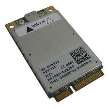 Dell 5520 Wireless miniPCI Express HSDPA WWAN UMTS HSDPA KR-0MR372 für XPS ..
