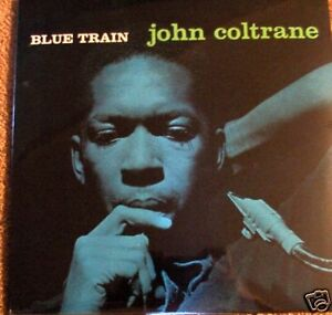 John-Coltrane-LP-Blue-Ttrain-SEALED