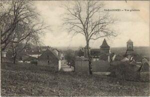 CPA Varaignes - Vue générale (122271)