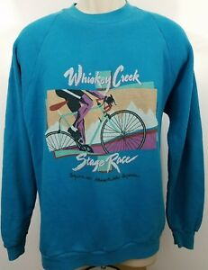 vintage-80s-cycling-sweater-Whiskey-Creek-stage-race-1987-Mammoth-Lakes-Ca-1209