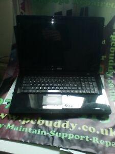 MSI-Portable-27-034-CX705MX-MODEL-MS-1737-No-Batterie-no-PSU-1-Go-RAM-160-Go-Disque-dur