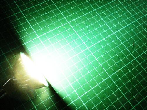 4x 3W Genuine CREE XR-E LED 12V MR16 Downlight Garden Spot Lamp Bulb Cool White