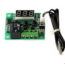 Temperaturregler Thermostat Temperatur Regler mit Sensor -50 bis 110°C, Platine