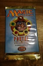 Magic PORTAL SECOND AGE Booster - top