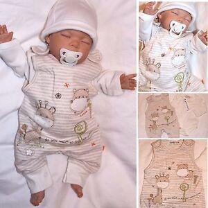 baby set strampler body gr 50 56 62 68 m dchen junge unisex englandsmode neu ebay. Black Bedroom Furniture Sets. Home Design Ideas