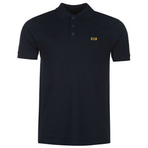 CIA-C-I-A-Central-Intelligence-Agency-Embroidery-Polo-Shirts-Embroidered-Shirts