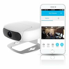 Tofucam N1 Smart Cloud Camera HD WIFI Security Baby Monitor SD Recording New