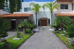 Casa en VENTA Juriquilla vista y acceso al lago y campo de golf