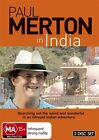 Paul Merton In India (DVD, 2012, 2-Disc Set)