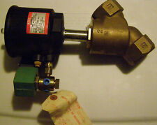 ASCO Red Hat JKF8320G13Q Automatic Switch