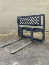 Skid Steer Fork Attachment Ccr14946