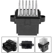 BUICK CADILLAC GMC GM GENUINE A//C HEATER BLOWER MOTOR MODULE RESISTOR fit for