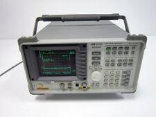 Hp Agilent Keysight 8594e 29 Ghz Portable Spectrum Analyzer 004 041 105 101 102
