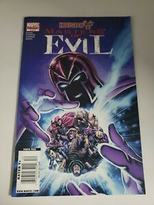 House-of-M-Masters-of-Evil-4-Jan-2010-Marvel-Newsstand-Variant-Comic-A2a33