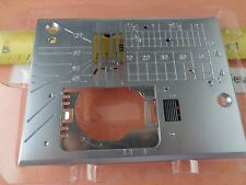NEEDLE PLATE Janome MC7700P, MC7700QCP Memory Craft #858603002