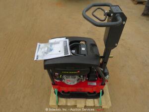 2018 CP MV174 Walking Reversible Vibratory Plate Compactor Diesel bidadoo -New
