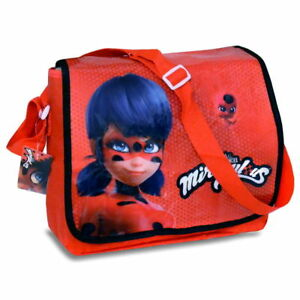 KIDS BOYS GIRLS CHILDRENS SCHOOL MESSENGER DESPATCH SHOULDER COURIER TRAVEL BAG