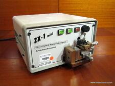 Direct Optical Zx 1 Mini Zoom Interferometer