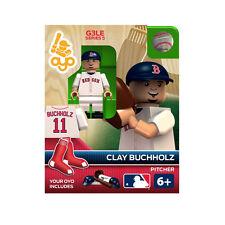 MLB Boston Red Sox Clay Buchholz Generation 3 Toy Figure NEW Toys Baseball