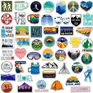 50Pcs-Lot-Funny-Skateboard-Stickers-Vinyl-Laptop-Luggage-Decals-Sticker