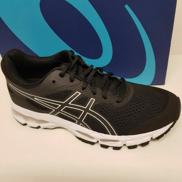 ASICS Gel-superion 2 Womens Running Trainers Black Size 7