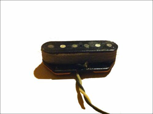 Create your own custom built to order Telecaster Tele bridge pickup