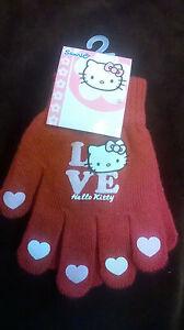 Guantes-Ninos-Hello-Kitty-Winter-Regalo-Gato-Hallo-gatito
