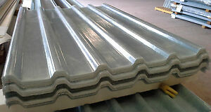 Special-Offer-GRP-Rooflights-EP32-1000-Profile-Various-Packs-Available
