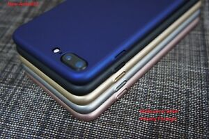 IPhone-8-8-plus-7-7-plus-NEW-Luxary-Ultra-Slim-Silky-Super-Care-Hard-Case-Cover