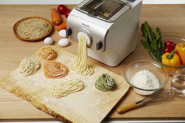 Philips Noodle Maker HR2365 01 Ramen Udon Pates Nouilles Soba Japon Import NEUF
