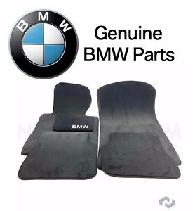 Image is loading For-BMW-E46-330Ci-325Ci-Convertible-Floor-Carpet-