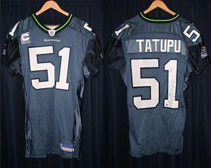 Image is loading Lofa-Tatupu-Autographed-Team-Issued-Seattle-Seahawks-Jersey - 8b334aeba