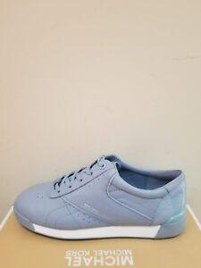9ddfb1a9cd MICHAEL Michael Kors Women's Addie Lace-Up Sneaker Size 8.5 NIB   eBay