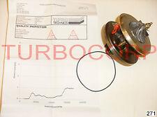 CHRA TURBO GARRETT gt1749vb VW GOLF IV 038253016D  038253016G 038253019G