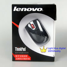 lenovo Thinkpad Bluetooth laser mouse 41U5008 upgrade version of 0A36414