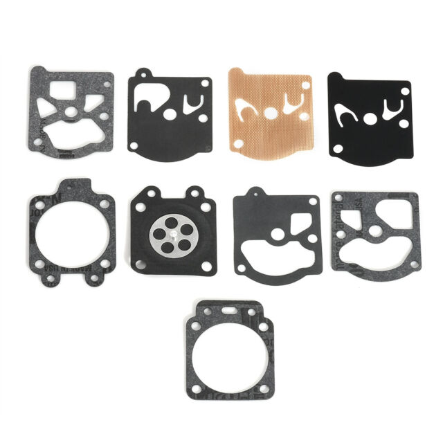 GENUINE WALBRO WA & WT CARBURETOR REPAIR KIT K10-WAT, K10WAT